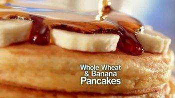 IHOP TV Spot For Signature Pancakes - Thumbnail 4