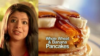 IHOP TV Spot For Signature Pancakes