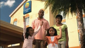 Choice Hotels TV Spot, 'Taking a Stand'