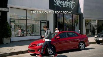 2012 Toyota Corolla TV Spot, 'Decisions' - Thumbnail 7