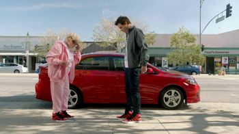 2012 Toyota Corolla TV Spot, 'Decisions' - 178 commercial airings