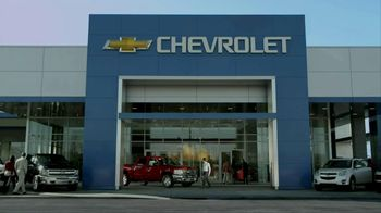 Chevrolet Silverado TV Spot, 'Dog Like It' - Thumbnail 1