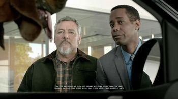 Chevrolet Silverado TV Spot, 'Dog Like It' - Thumbnail 4