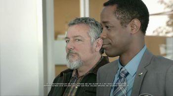 Chevrolet Silverado TV Spot, 'Dog Like It' - Thumbnail 5