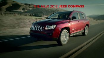 Jeep TV Spot For 2012 Compass and Patriot - Thumbnail 6