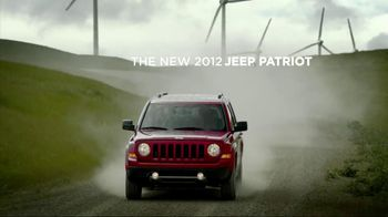 Jeep TV Spot For 2012 Compass and Patriot - Thumbnail 7