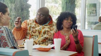 Boost Mobile TV Spot For 4Genie Diner  Featuring Faizon Love