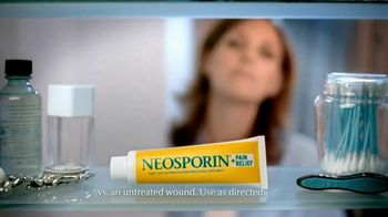 Neosporin TV Spot, 'Comparing Cuts' - Thumbnail 4