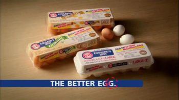Eggland's Best TV Spot For Eggland's Best Eggs