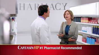 Capzasin TV Spot, 'Arthritis' - Thumbnail 1