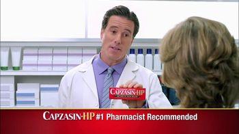 Capzasin TV Spot, 'Arthritis' - Thumbnail 2