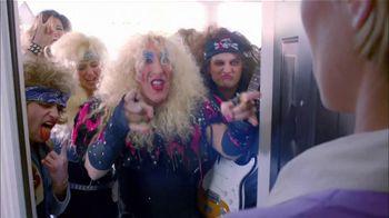 Stanley Steemer TV Spot For Rock 'n' Roll carpet featuring Dee Snider