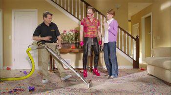 Stanley Steemer TV Spot For Rock 'n' Roll carpet featuring Dee Snider - Thumbnail 8