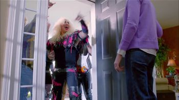 Stanley Steemer TV Spot For Rock 'n' Roll carpet featuring Dee Snider - Thumbnail 2