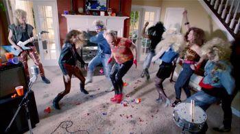 Stanley Steemer TV Spot For Rock 'n' Roll carpet featuring Dee Snider - Thumbnail 3