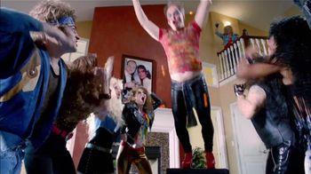 Stanley Steemer TV Spot For Rock 'n' Roll carpet featuring Dee Snider - Thumbnail 5
