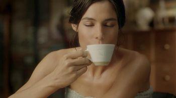 Nespresso TV Spot, 'Clothing Optional' Featuring Alexa de Puivert - Thumbnail 9