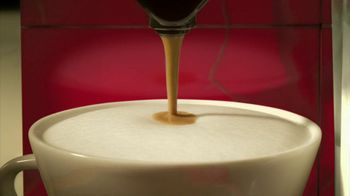 Nespresso TV Spot, 'Clothing Optional' Featuring Alexa de Puivert - Thumbnail 6