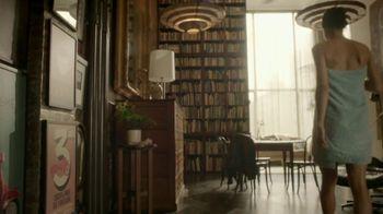 Nespresso TV Spot, 'Clothing Optional' Featuring Alexa de Puivert - Thumbnail 8