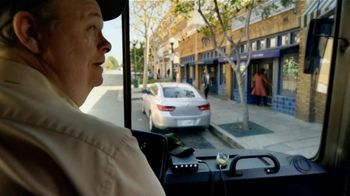 2012 Buick Verano TV Spot, 'Tour Bus' Featuring The Neon Trees - Thumbnail 3