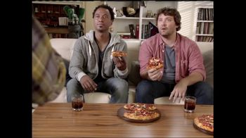 DiGiorno TV Spot, 'The Law of Pizzaplicity' - Thumbnail 1