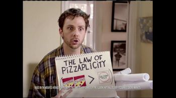 DiGiorno TV Spot, 'The Law of Pizzaplicity' - Thumbnail 4