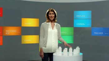 Centrum TV Spot For Most Complete Multivitamins - 79 commercial airings