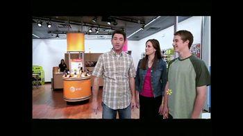 Walmart TV Spot, 'Samsung Galaxy S II Skyrocket'