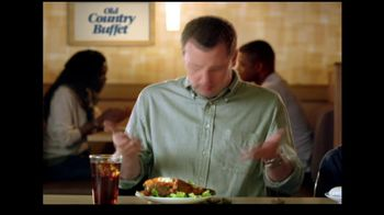 Old Country Buffet TV Spot, 'Technically' - Thumbnail 4