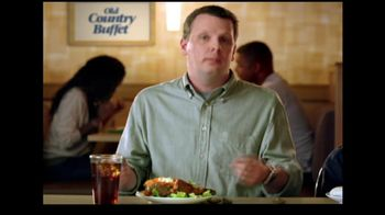 Old Country Buffet TV Spot, 'Technically' - Thumbnail 5