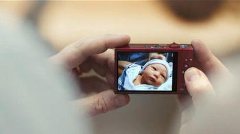Canon USA, Inc. TV Spot For Shots That Last Forever - Thumbnail 7