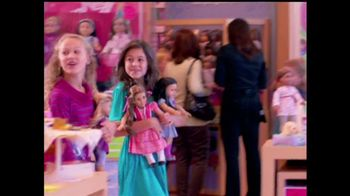 American Girl TV Spot For New Family Traditions - Thumbnail 9