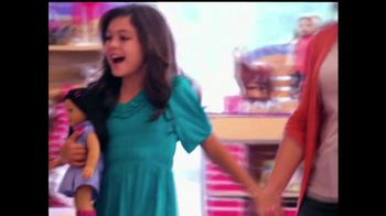 American Girl TV Spot For New Family Traditions - Thumbnail 1