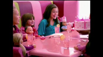 American Girl TV Spot For New Family Traditions - Thumbnail 7