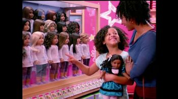 American Girl TV Spot For New Family Traditions