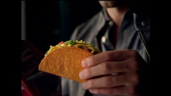 Taco Bell TV Spot For Locos Tacos - 53 commercial airings
