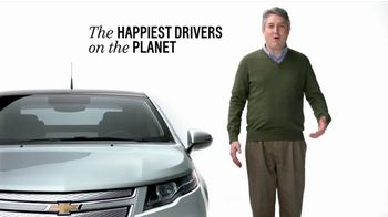 Chevrolet TV Spot For Volt Featuring Owner Eric - Thumbnail 1