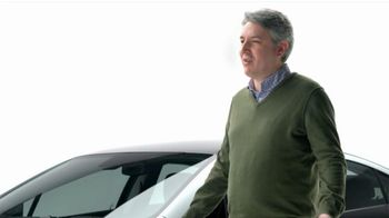 Chevrolet TV Spot For Volt Featuring Owner Eric - Thumbnail 4