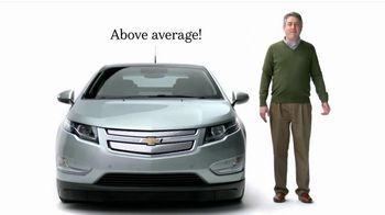 Chevrolet TV Spot For Volt Featuring Owner Eric - Thumbnail 5