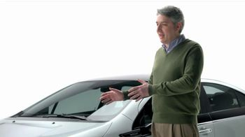 Chevrolet TV Spot For Volt Featuring Owner Eric - Thumbnail 6