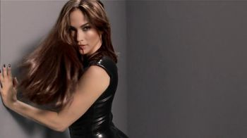 L'Oreal Eversleek Shampoo TV Spot, 'Next-Generation Sleek' Featuring Jennifer Lopez
