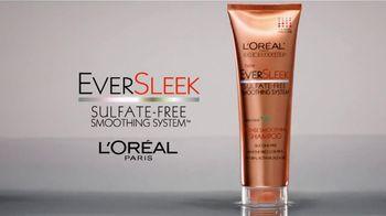 L'Oreal Eversleek Shampoo TV Spot, 'Next-Generation Sleek' Featuring Jennifer Lopez - Thumbnail 5