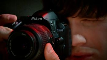 Nikon TV Spot For D3100 Dance Competition