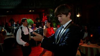 Nikon TV Spot For D3100 Dance Competition - Thumbnail 6