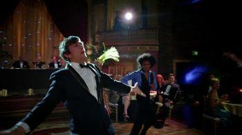 Nikon TV Spot For D3100 Dance Competition - Thumbnail 8