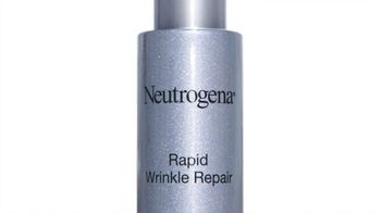 Neutrogena TV Spot For Rapid Wrinkle Repair
