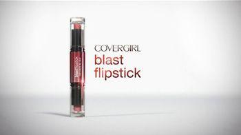 CoverGirl Blast Flipstick TV Spot, 'Demure to Daring' Ft. Sofia Vergara - Thumbnail 2