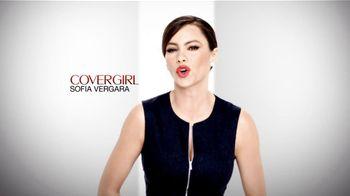CoverGirl Blast Flipstick TV Spot, 'Demure to Daring' Ft. Sofia Vergara - 34 commercial airings