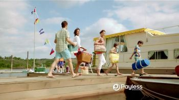 Payless Shoe Source TV Spot For Sandals and Flip Flops to Beat the Heat - Thumbnail 1