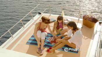 Payless Shoe Source TV Spot For Sandals and Flip Flops to Beat the Heat - Thumbnail 3